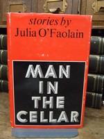 O'Faolain, Julia - Man in the Cellar - 9780571105151 - KHS1003708