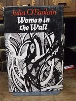 O'Faolain, Julia - Women in the Wall - 9780571106585 - KHS1003709