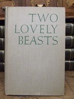 Liam O'Flaherty - Two Lovely Beasts:  And Other Stories -  - KHS1003715