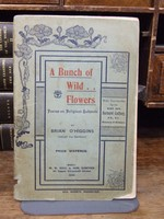 O'Higgins, Brian - A Bunch of Wild Flowers: Poems on Religious Subjects -  - KHS1003718