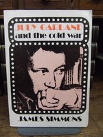 Simmons, James - Judy Garland and the Cold War - 9780856401060 - KHS1003741