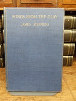 James Stephens - Songs From The Clay -  - KHS1003752