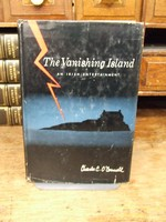 Charles C O'Connell - The Vanishing Island:   An Irish Entertainment -  - KHS1003773