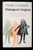 Frank O'Connor - Shakespeare's Progress -  - KHS1003779