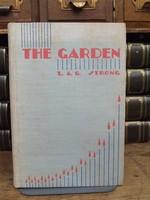 L  A  G  Strong - The Garden - B00085BLSM - KHS1003804