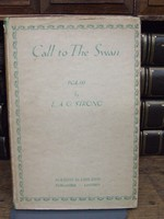 L A G Strong - Call to The Swan -  - KHS1003806