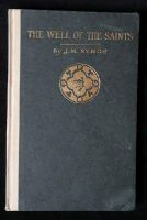 J M Synge - The Well of the Saints:  A Comedy in Three Acts -  - KHS1003814