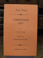 C Day Lewis - Christmas Eve -  - KHS1003831