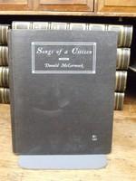 Donald McCormack - Songs Of A Citizen -  - KHS1003878