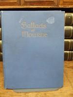 Richard Rowley - Ballads of Mourne -  - KHS1003884