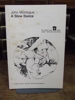 John Montague - A Slow Dance - 9780851052830 - KHS1003929
