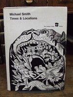 Michael Smith - Times and Locations - 9780851052199 - KHS1003932