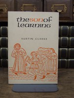 Austin Clarke - The Son of Learning, A Comedy in Three Acts -  - KHS1003980