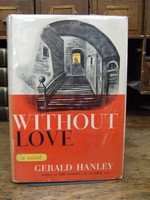 Gerald Hanley - Without Love -  - KHS1004007
