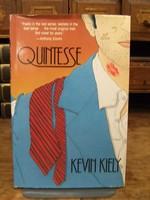 Kevin Kiely - Quintesse - 9780312661144 - KHS1004019