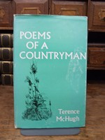 Terence McHugh - Poems of a Countryman - 9780705101141 - KHS1004041