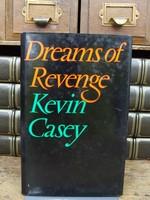 Casey, Kevin - Dreams of Revenge - 9780571110490 - KHS1004043