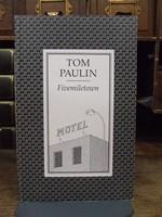 Paulin, Tom - Fivemiletown - 9780571149155 - KHS1004051