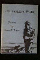 Temple Lane - Fisherman's Wake:  Poems -  - KHS1004084
