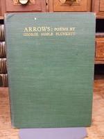 George Noble Plunkett - Arrows:  Poems -  - KHS1004086