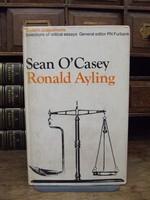 Ronald Ayling (Editor) - Sean O'Casey:  Modern Judgements -  - KHS1004152