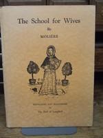 Jean Baptiste de Moliere - The School for Wives -  - KHS1004218