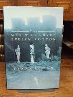 Frank Ronan - The Men Who Loved Evelyn Cotton - 9780394579184 - KHS1004234
