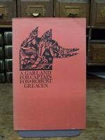 Robert  Greacan - A Garland For Captain Fox. -  - KHS1004270