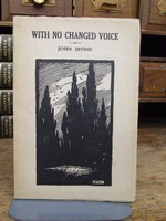 John Irvine - With No Changed Voice -  - KHS1004272