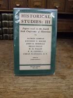James Hogan - Historical Studies 3 - B002ERJVKC - KHS1004313