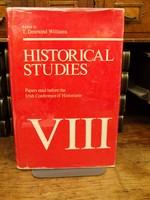 Williams, T.D. (Editor) - Historical Studies - 9787171050324 - KHS1004314