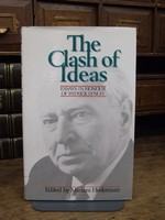 Miriam Hederman (Editor) - The Clash of Ideas:  Essays in Honour of Patrick Lynch - 9780717115969 - KHS1004330