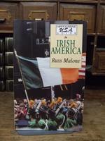Malone, Russ - The Hippocrene USA Guide to Irish America - 9780781801737 - KHS1004337