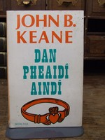John B Keane - Dan Pheadi Aindi - 9788534250511 - KHS1004436