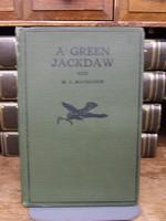 M  J MacManus - A Green Jackdaw:  Adventures in Parody -  - KHS1004523