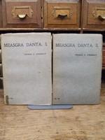 Thomas F O'Rahilly (Editor) - Measgra Dánta:  Miscellaneous Irish Poems, Parts 1 & 2 -  - KHS1004526