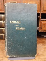 Frances S Harton - Smiles and Tears:  A Circle of Verses -  - KHS1004535