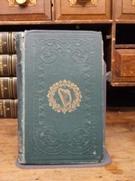 Denis Florence Mac-Carthy (Editor) - The Book of Irish Ballads -  - KHS1004544