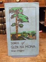 Brian O'Higgins - Songs of Glen na Mona -  - KHS1004572