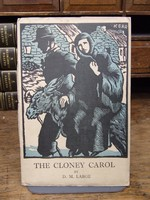 D M Large - The Cloney Carol:  And Other Verses -  - KHS1004580