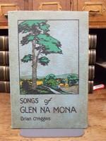 Brian O Higgins - Songs of Glen na Mona -  - KHS1004596