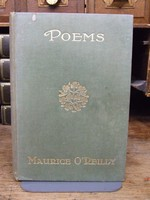Maurice O'Reilly - Poems -  - KHS1004627