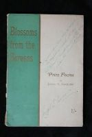 Joseph S Considine - Blossoms from the Boreens:  Prize Poems -  - KHS1004638