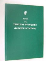 - Report of the Tribunal of Inquiry:  Dunnes Payments -  - KHS1008237