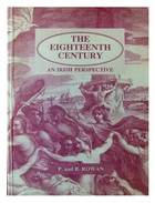 - The Eighteenth Century, An Irish Perspective:   A Catalogue of Books and Manuscripts on all Subjects, all by Irishmen or Printed in Ireland or Relating to Ireland, Catalogue 31 -  - KHS1015265