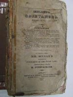 - Ireland's Grievances,  Political and Statistical:  To Which is added Mr Scully's Celebrated Statement of the Penal Laws, published first in 1812 by H Fitzpatrick -  - KHS1017706