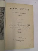 The Hon.Sir Charles Gavan Duffy - Young Ireland, A Fragment Of Irish History 1840-45:  2 Vols in 1 -  - KHS1017722