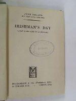 Boland, John Pius - Irishman's Day:  A Day in the Lfe of an Irish M.P -  - KHS1017846