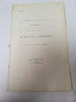 - Report on Prisons of Ireland, 1807 -  - KHS1018679