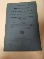 - Register of Marriages, Births, and Deaths in Ireland:  Report, 1919 -  - KHS1018830